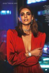 Miriam Leone - Grazia Italy December 2018 Issue
