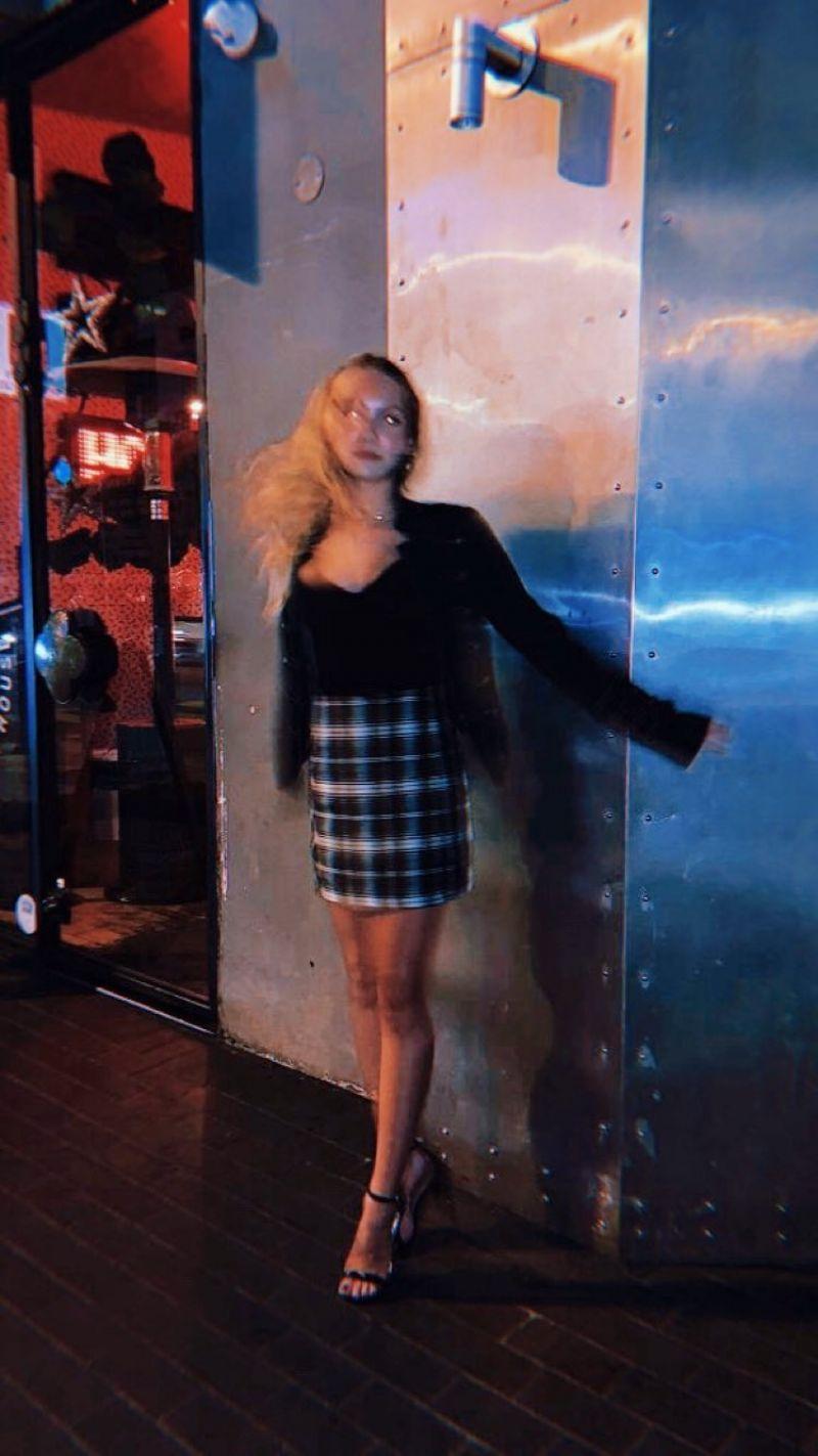 Nadia Turner Personal Pics 12 09 2018