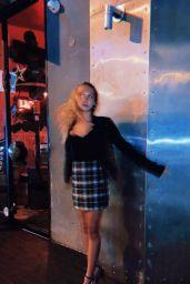 Nadia Turner - Personal Pics 12/09/2018