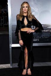 "Nastia Liukin – ""The Mule"" Premiere in Westwood"