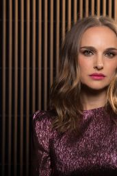 Natalie Portman - Photoshoot for USA Today 2018