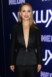 "Natalie Portman - ""Vox Lux"" Premiere in Hollywood"