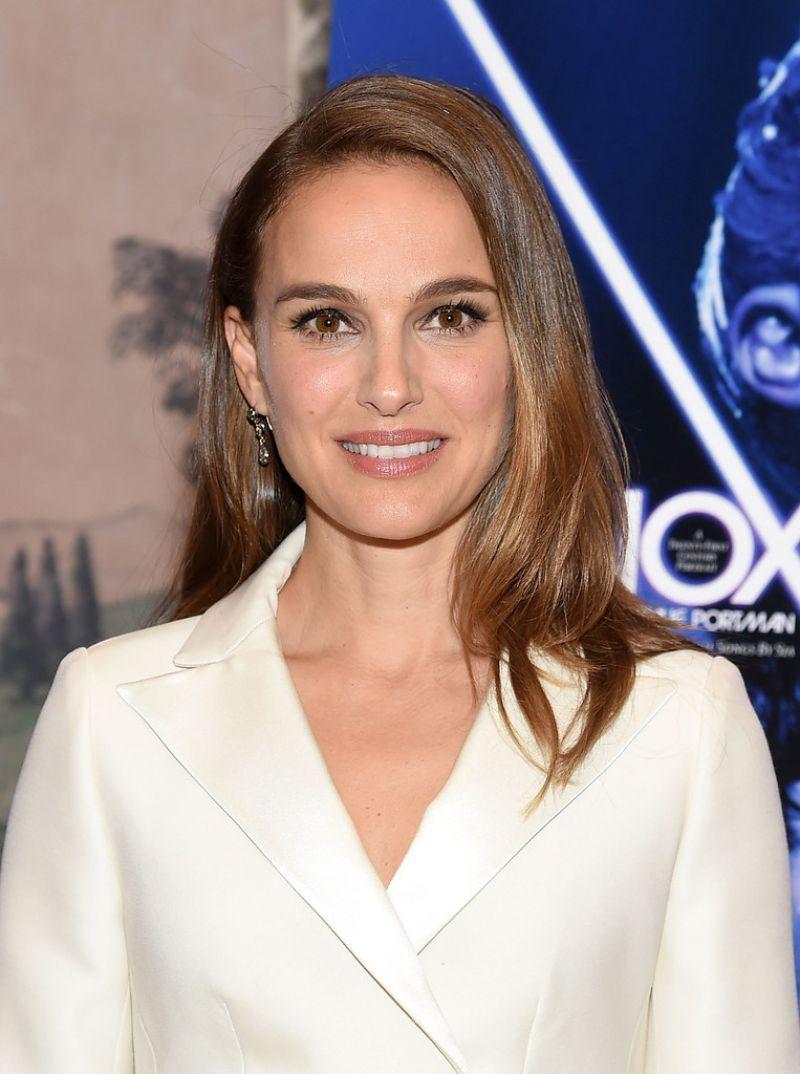 Natalie Portman Quot Vox Lux Quot Screening In New York