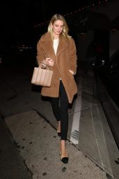 Nicky Hilton Night Out Style - Craig