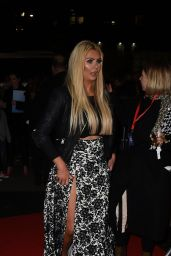"Nicola McLean - ""Nativity The Musical"" Musical Gala Night in London"