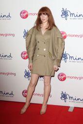 "Nicola Roberts – ""Mind Media"" Awards in London 11/29/2018"