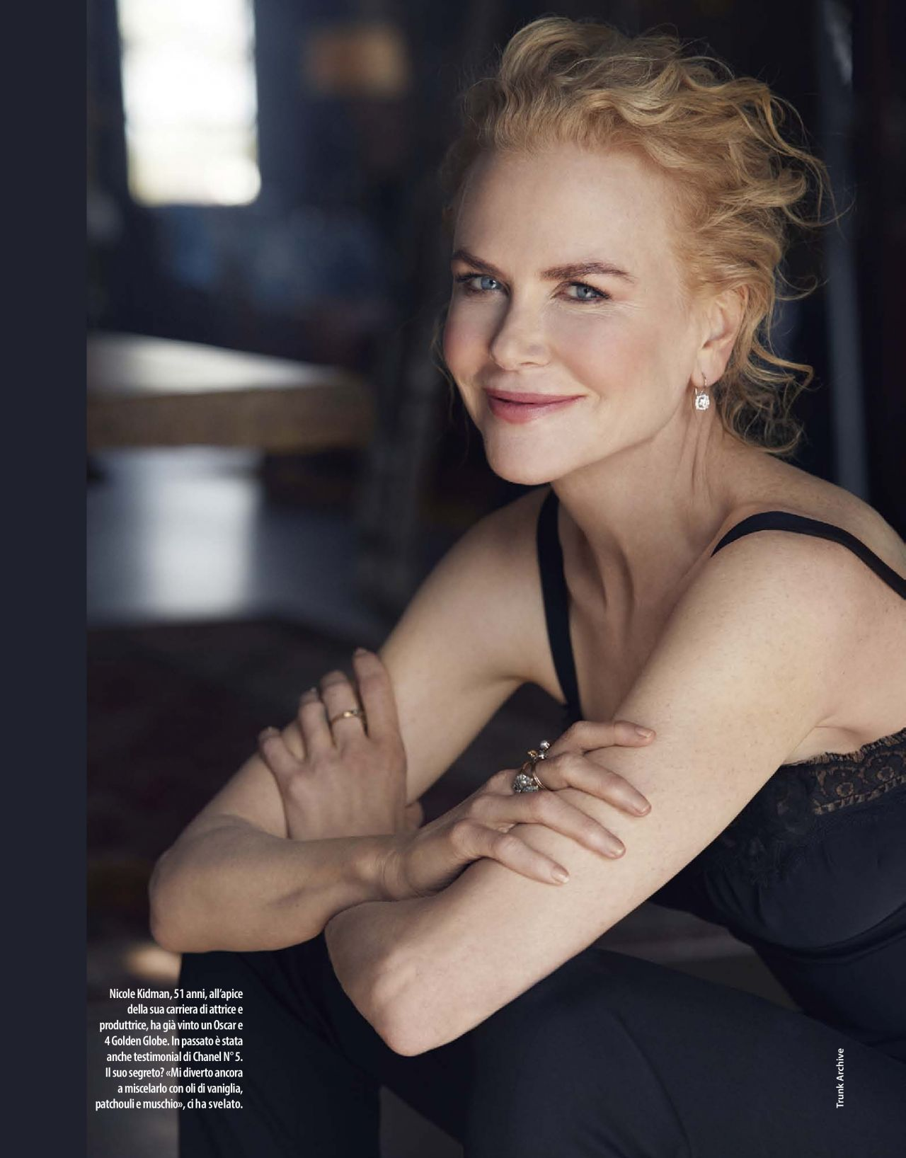 Nicole Kidman - Natural Style January 2019-4397