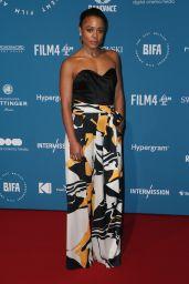 Nina Toussaint White – British Independent Film Awards 2018