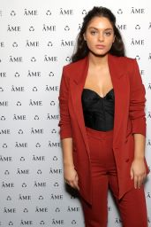 Odeya Rush - ÁME Jewelry Launch Event 12/13/2018