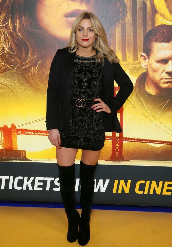 """Olivia Cox – """"Bumblebee"""" Fan Screening in London"""