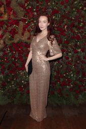 Olivia Grant – ES Insider Launch Party