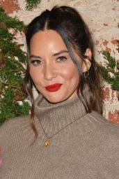 Olivia Munn - Love Leo Rescue Cocktails for a Cause Fundraiser 12/06/2018