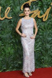Penelope Cruz – The Fashion Awards 2018 in London