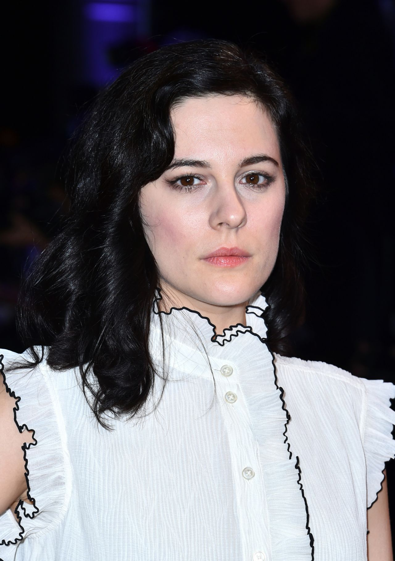 Phoebe Fox – British Independent Film Awards 2018