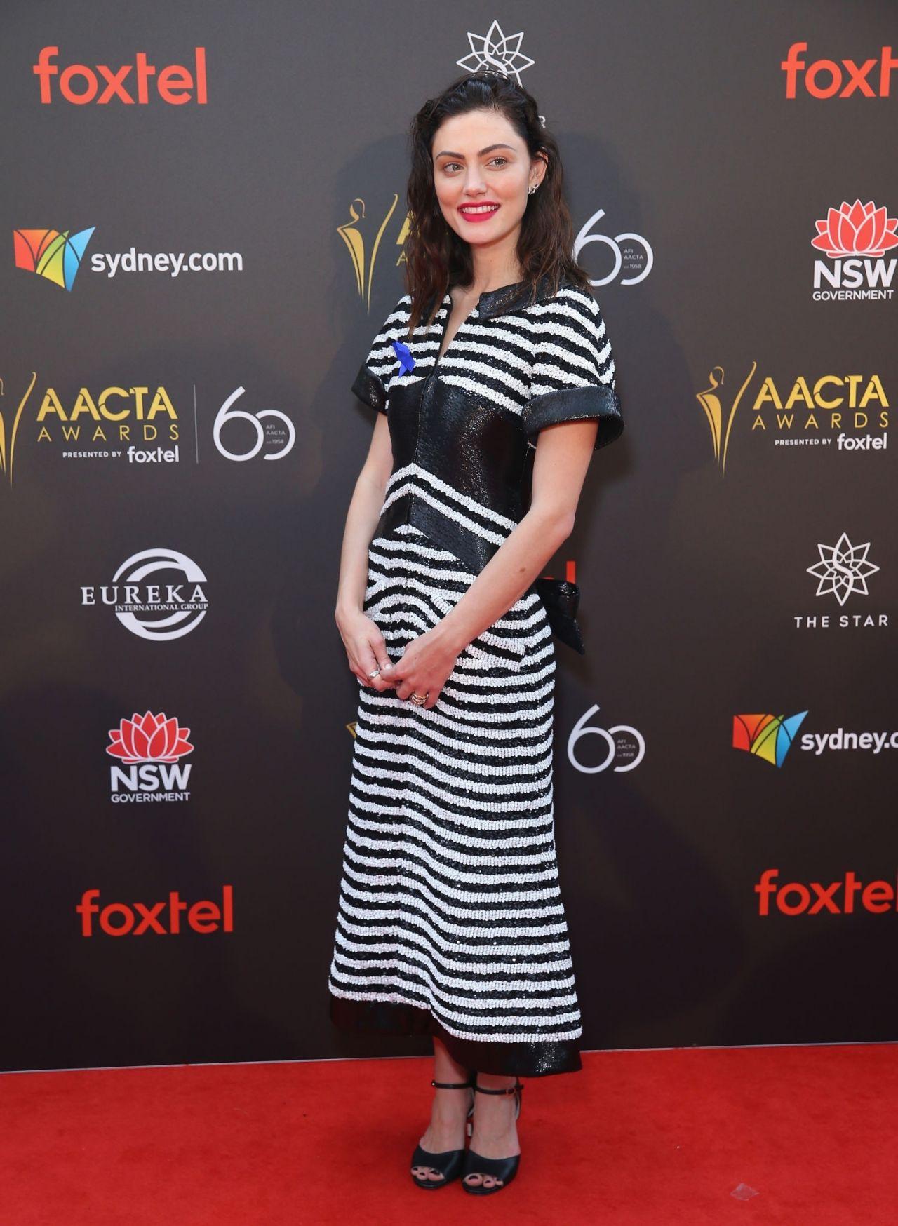 aacta awards - photo #7