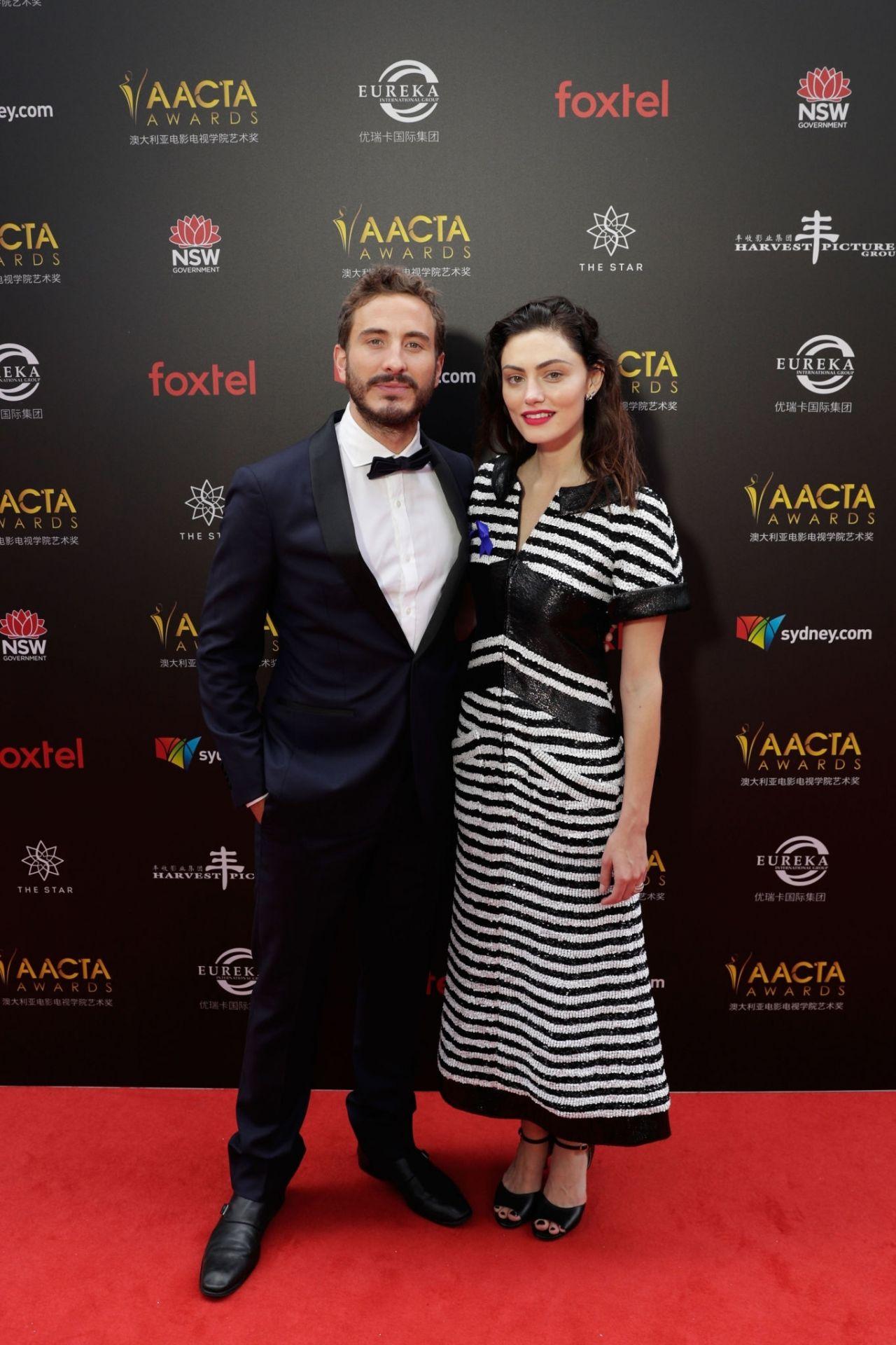 aacta awards - photo #27