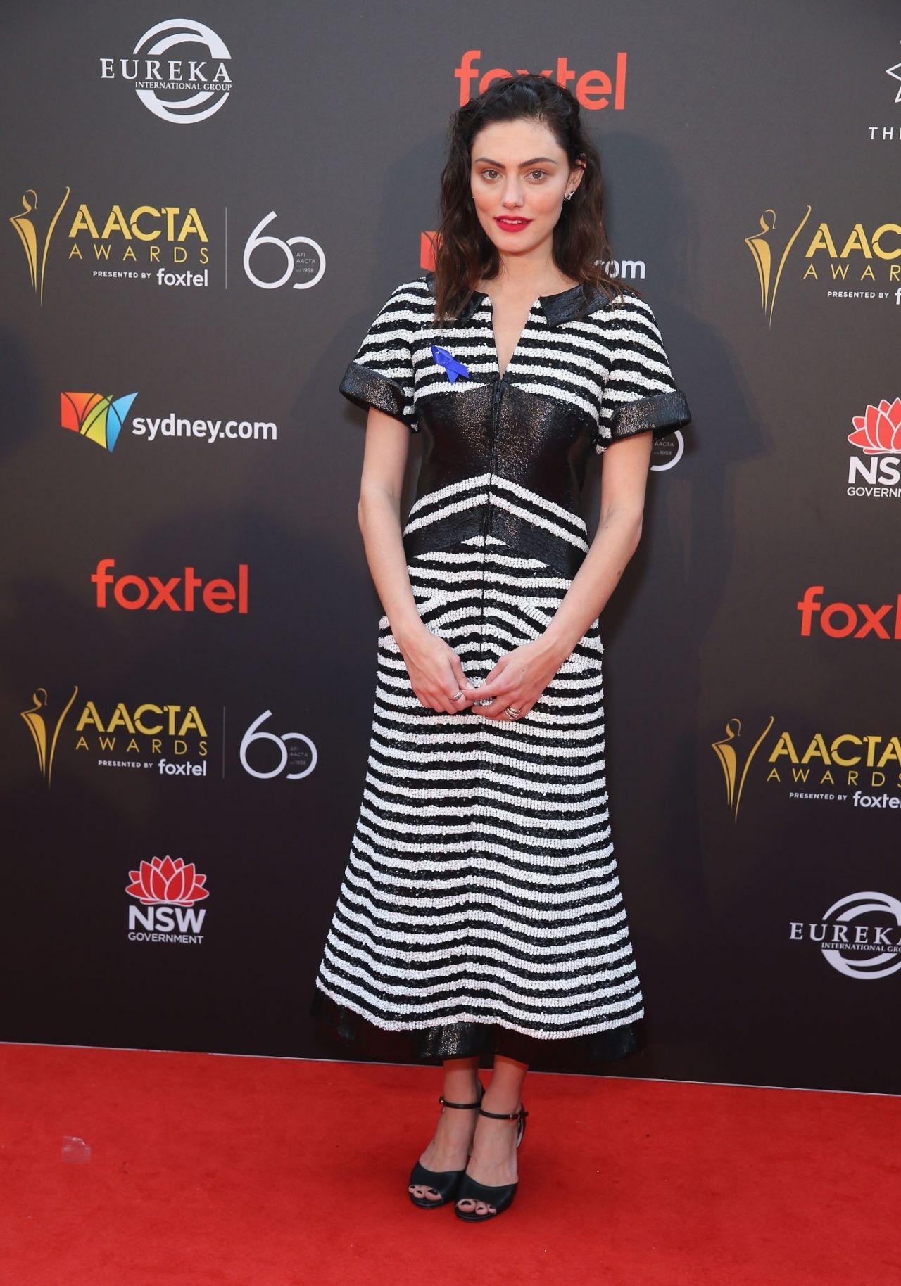 aacta awards - photo #3