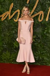 Poppy Delevingne – The Fashion Awards 2018 in London