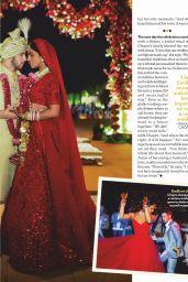 Priyanka Chopra - People Magazine USA December 2018 Issue