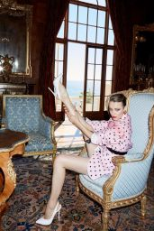 Rachel McAdams - Girls.Girls.Girls. Maagazine, Issue 2018