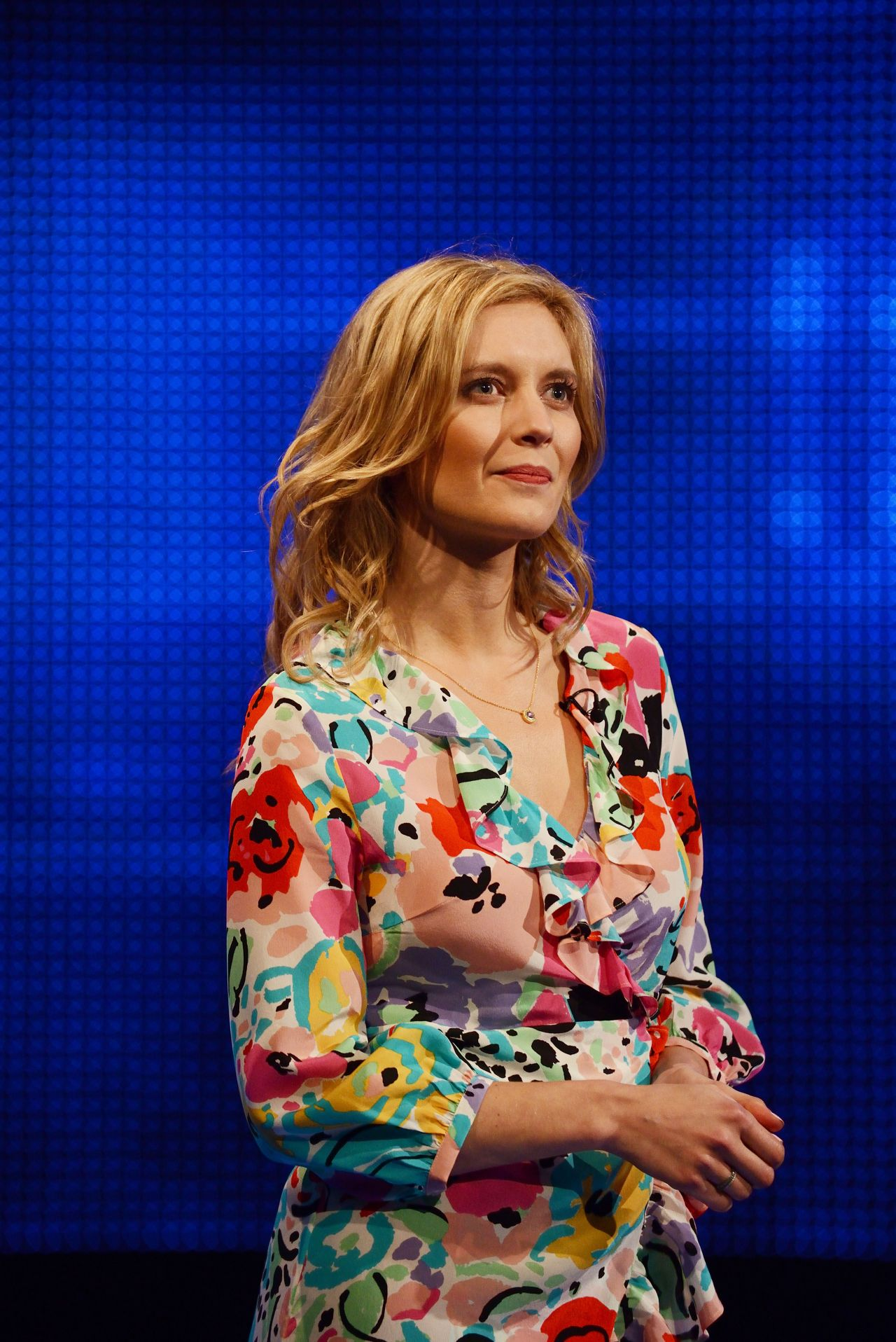 "Rachel Riley - ""The Chase Celebrity Special"" TV Show E8 12 ..."