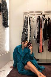 Rebecca Black - Personal Pics 12/06/2018