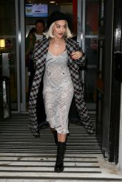 Rita Ora Style and Fashion 12/14/2018