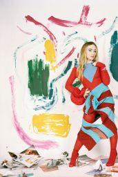 Sabrina Carpenter - Notion Online December 2018