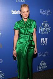 "Samantha Mathis – ""Mary Poppins Returns"" Screening in NY"