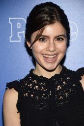 """Sami Gayle – """"Mary Poppins Returns"""" Screening in NY"""