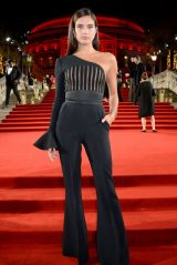 Sara Sampaio – The Fashion Awards 2018 in London