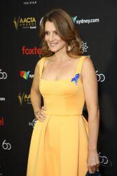 Sara Wiseman – 2018 AACTA Awards Industry Luncheon in Sydney
