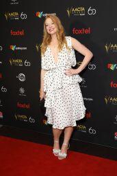 Sarah Snook – 2018 AACTA Awards Industry Luncheon in Sydney