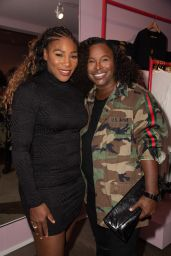 Serena Williams - The Serena Collection Pop-Up VIP Reception