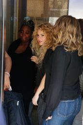 Shakira - Out in Barcelona 12/14/2018