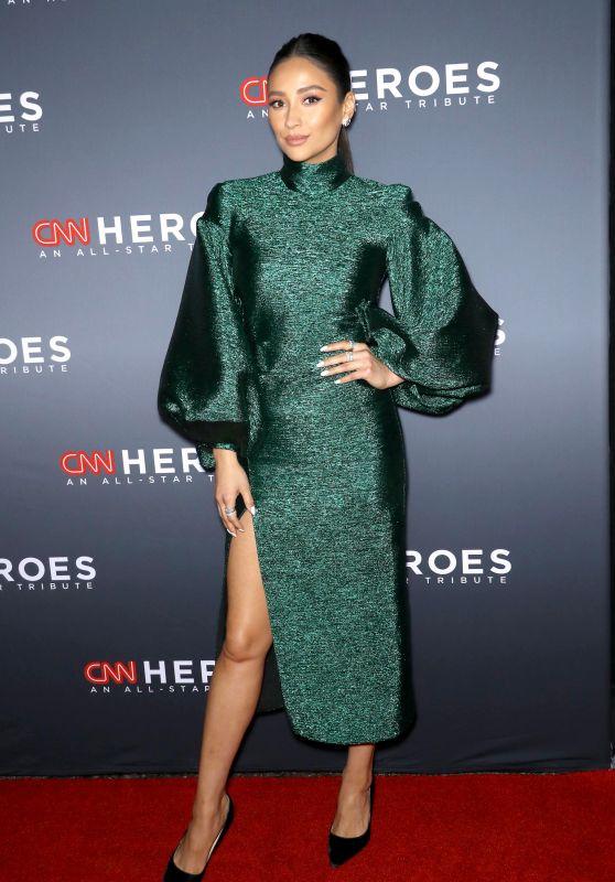 Shay Mitchell - 2018 CNN Heroes: An All Star Tribute