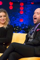 "Sheridan Smith - ""The Jonathan Ross Show"" TV Show S13E15 in London 12/02/2018"