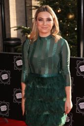 Sian Welby – TRIC Awards in London 12/11/2018