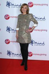 "Sian Williams – ""Mind Media"" Awards in London 11/29/2018"