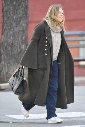 Sienna Miller Street Style 12/05/2018