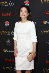 Sigrid Thornton – 2018 AACTA Awards Industry Luncheon in Sydney