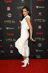 Simone Kessell – 2018 AACTA Awards Industry Luncheon in Sydney