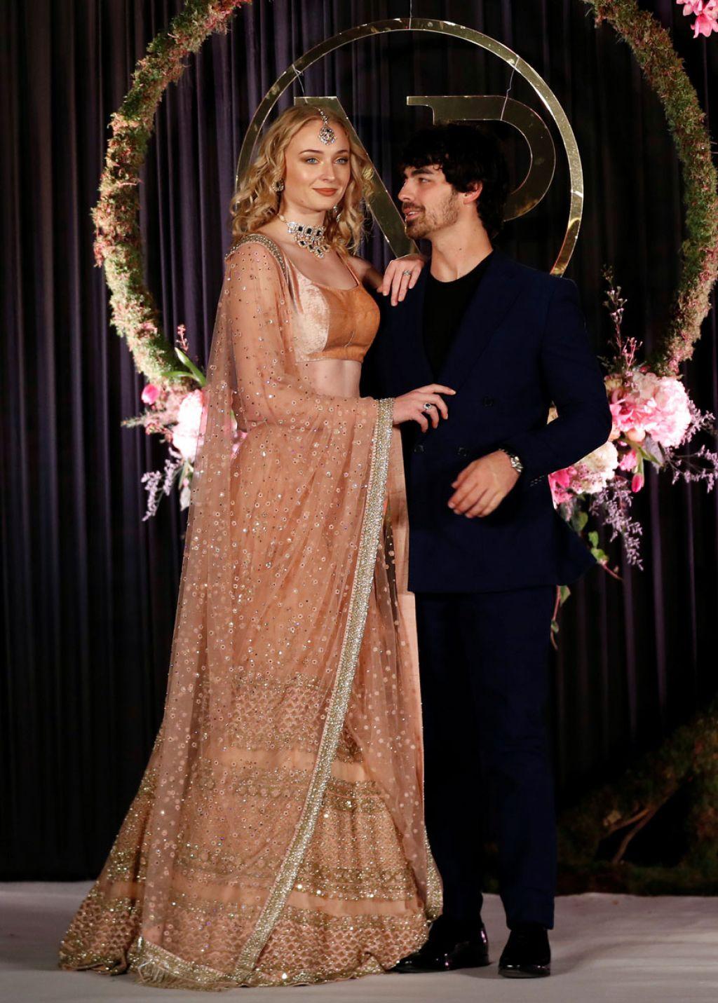 Celebrity wedding photos 2019
