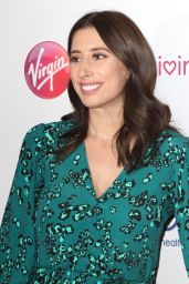 """Stacey Solomon, Andrea McLean and Jane Moore - """"Mind Media"""" Awards in London 11/29/2018"""
