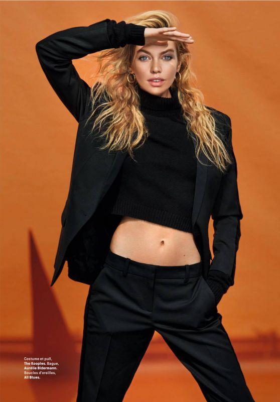Stella Maxwell - Grazia France November 2018