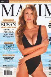 Susan Holmes - Maxim Australia January 2019