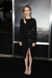 "Taissa Farmiga - ""The Mule"" Premiere in Westwood"