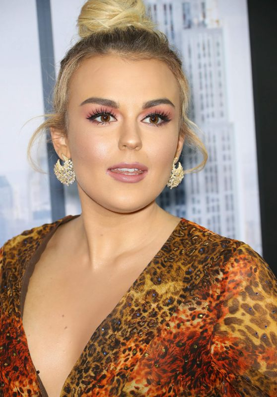 """Tallia Storm – """"Second Act"""" Premiere in NYC"""