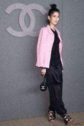 Tao Okamoto – Chanel Metiers d'Art Show in New York 12/04/2018