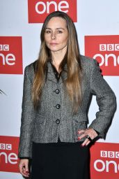 "Tara Fitzgerald -""The ABC Murders"" TV Show Screening in London"
